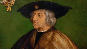 Maximiliano I y Maquiavelo