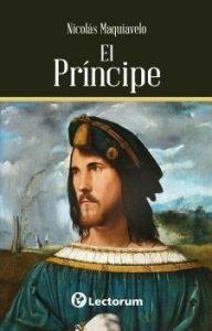 El principe de Maquivelo