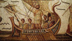 Nestor y Ulises