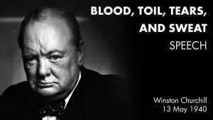 wiston Churchill